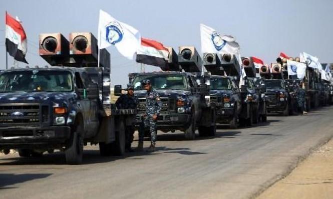 العبادي يهدد كردستان بالجيش لاستعادة مناطق حدودية