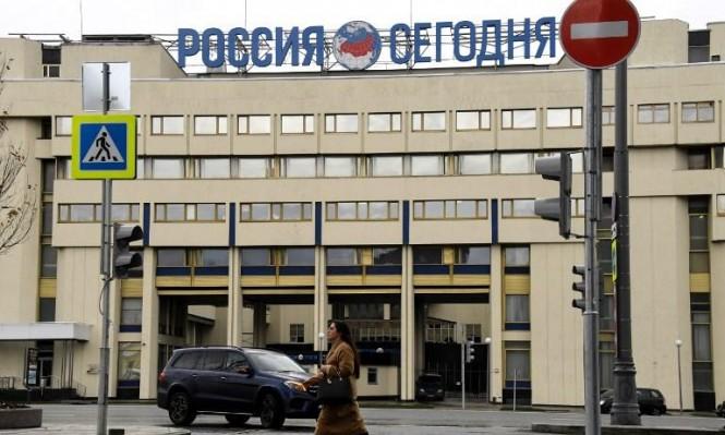"""قانون روسي يهدد جميع وسائل الإعلام """"الأجنبية"""""""