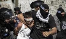 اقتراح قانون أميركي لمنع الاحتلال من اعتقال الأطفال الفلسطينيين