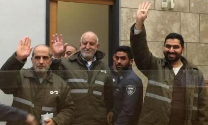 مدى الكرمل: 7 عمليات هدم و5 اعتقالات في شهر
