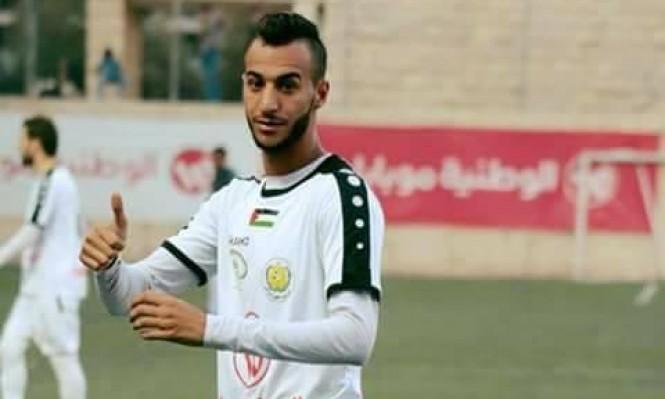 محمود يوسف يتحدث بعد أولى مبارياته مع منتخب فلسطين
