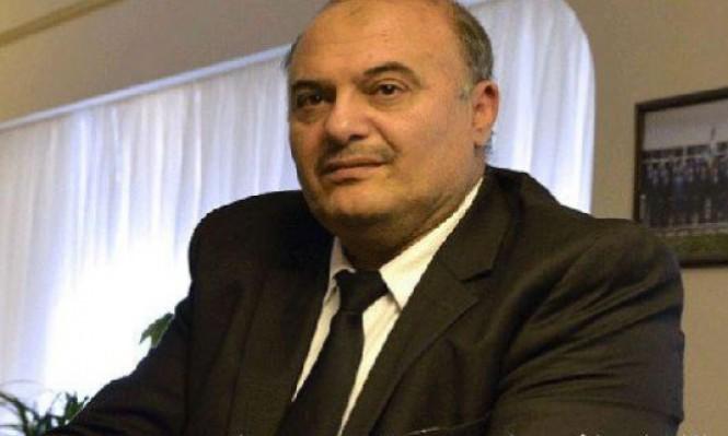 سفير لبنان الجديد في سورية يباشر مهامه رسميًا
