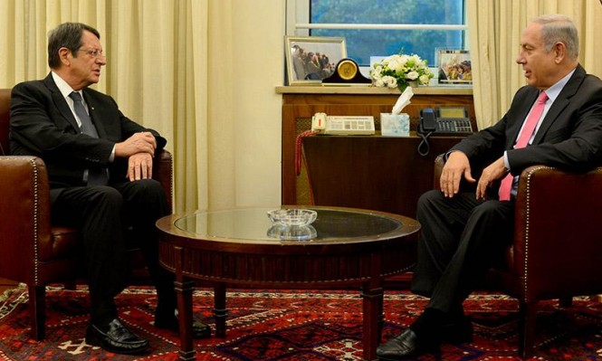 للمرة الأولى: ملحق عسكري قبرصي في إسرائيل لتعزيز التعاون العسكري