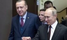 قمة تركية روسية إيرانية حول مستقبل سورية