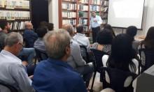 يزبك: يجب أن يتعلم كلّ طلابنا تاريخ ظاهر العمر الزيداني