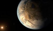 على مسافة فلكية قريبة من الأرض: كوكب قد يصلح للحياة