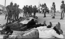 بعد حرب 67: إسرائيل درست تفريغ غزة وتهجير الجليل
