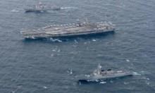 مناورات أميركية يابانية على وقع التوتر مع كوريا الشمالية