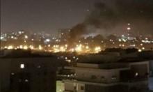 قتيل وجريح في انفجار بتل أبيب