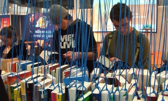 معرض الكويت للكتاب: وهج الثقافة يطغى على أزمات السياسة