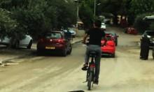 الدراجات الكهربائية... متعة مؤقتة ومخاطر جمة