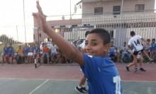 محمد عماش من جسر الزرقاء: عودة إلى الملاعب بعد غياب قسري