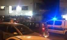 طمرة: مصابان في جريمة إطلاق نار