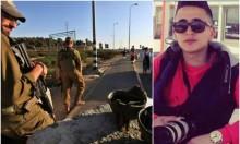 الاحتلال يصيب فلسطينيا بجروح حرجة بادعاء تنفيذه عملية
