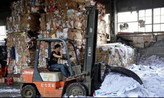 مهرجان يوم العُزَاب.. يغرق الصين  بأكوامٍ من النفايات