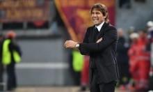 كونتي يعلق على إمكانية العودة لتدريب إيطاليا
