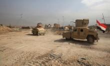 القوات العراقية تلاحق داعش بعد استعادة راوة الحدودية