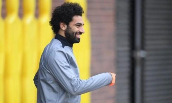 محمد صلاح يحقق رقما تاريخيا مع ليفربول