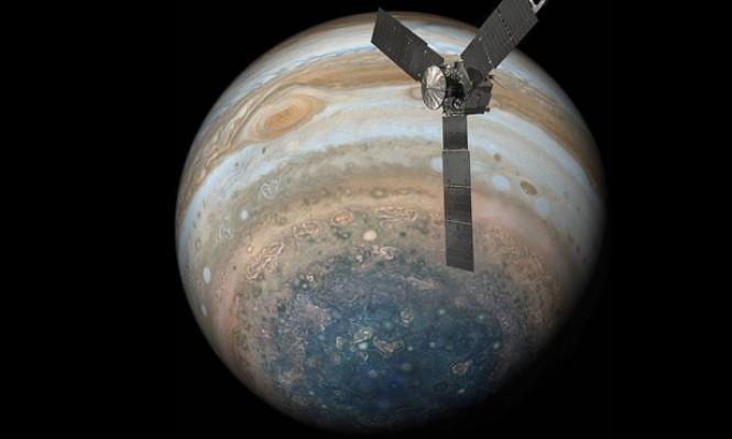 """ناسا"" تطلق قمرا صناعيا يدور حول الأرض مرتين يوميا"