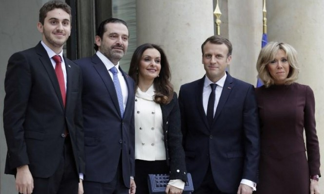 فرنسا تبحث استضافة اجتماع دولي بخصوص لبنان