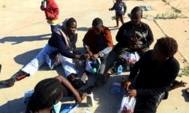 النيجر تطلب مناقشة العبودية في ليبيا بالقمة الأوروبية الأفريقية
