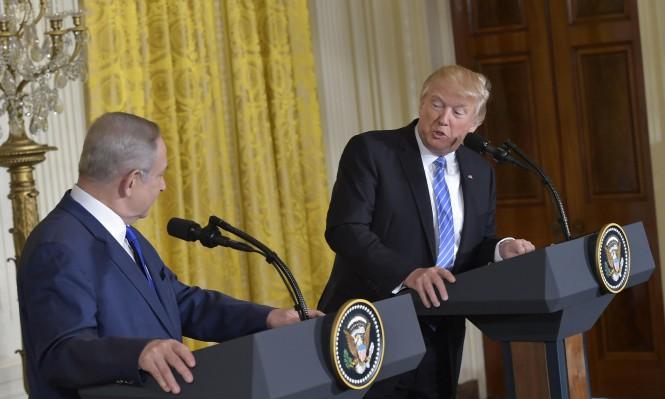خطة ترامب: دولة فلسطينية دون إخلاء للمستوطنات