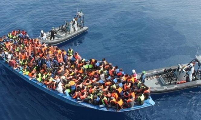 انقاذ نحو 600 مهاجر قبالة سواحل إسبانيا