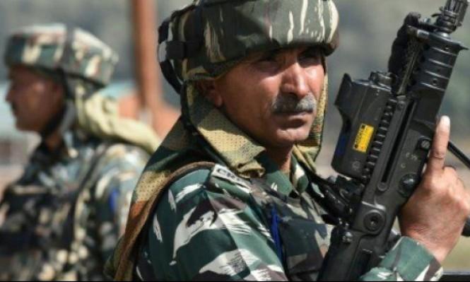 ستة قتلى في تبادل لإطلاق النار بالشطر الهندي من كشمير