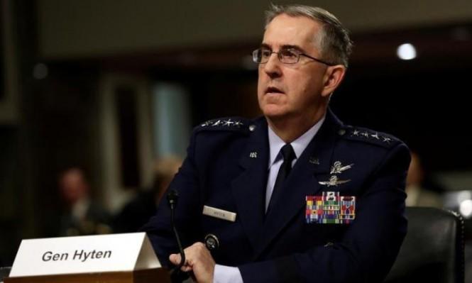 جنرال أميركي: سأقاوم ترامب إذا أمر بضربة نووية غير قانونية