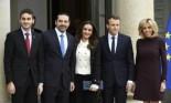 الحريري يعود إلى لبنان الأربعاء وماكرون يبحث عن التهدئة