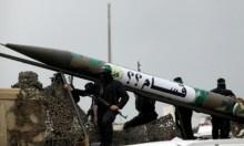 حماس تبحث مع فرج مصير سلاح المقاومة