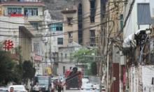 حريق يودي بحياة 19 شخصا في بكين