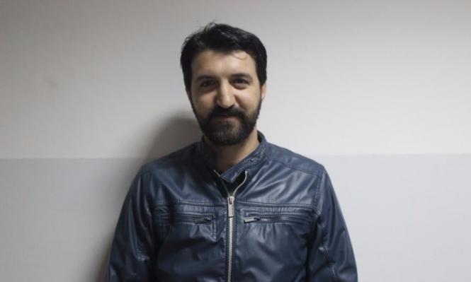 كفر كنا: إبعاد عمار طه إلى كابول ودعوات للتظاهر ضد مركز الشرطة