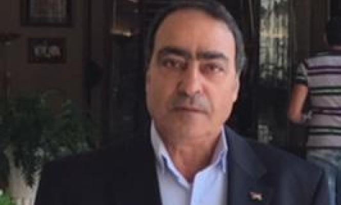 البروفيسور يزبك: ظاهر العمر نموذج لقائد فلسطيني يحتذى به