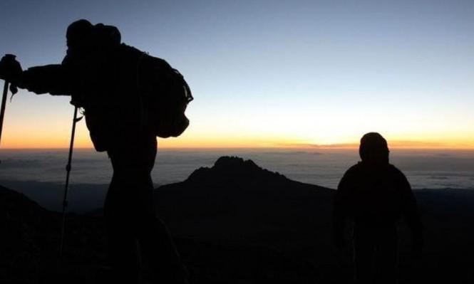 إعياء الجبال: الشعور بالصداع والإرهاق والغثيان