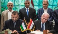 الفصائل الفلسطينية تتوجه للقاهرة لمواصلة مباحثات المصالحة