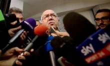 رئيس الاتحاد الإيطالي يقدم استقالته