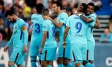 هل حسم برشلونة لقب الليغا بشكل مبكر؟