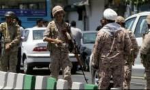 إيران تعتبر بيان وزراء الخارجية العرب عديم القيمة