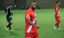 الإصابة تبعد علاء أبو صالح مدة 3 أسابيع إضافية