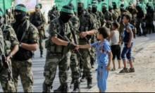 """حماس ترفض وصف حزب الله بـ""""الإرهاب"""""""