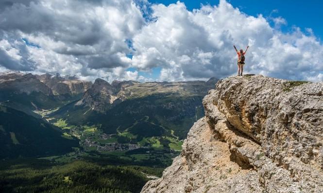 تعرفوا أعراض إعياء المرتفعات... قبل صعود الجبل