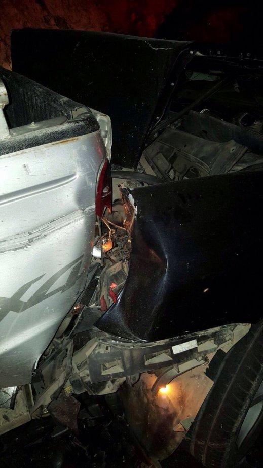 أم الفحم: 9 إصابات في حادث طرق