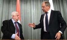 """""""روسيا تسعى لتغيير عمل منظمة حظر الأسلحة الكيميائية"""""""