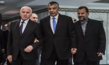 الحوار الوطني للفصائل ينطلق بالقاهرة لتدعيم المصالحة