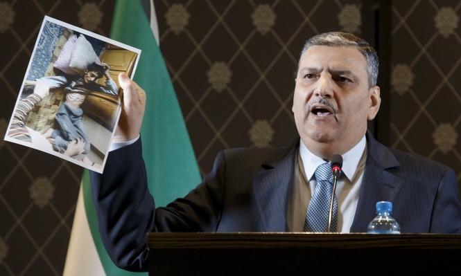 روسيا ترحّب باستقالات المعارضة السورية