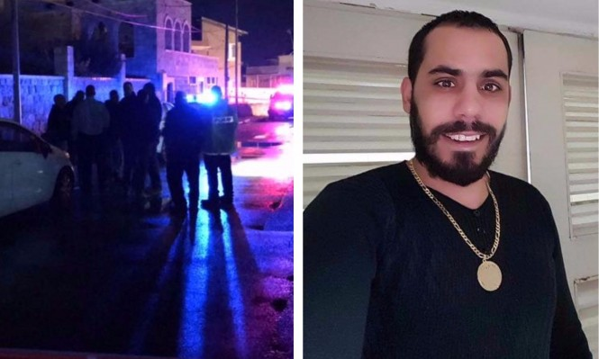 جديدة المكر: مقتل محمود أبو الخير بجريمة إطلاق نار