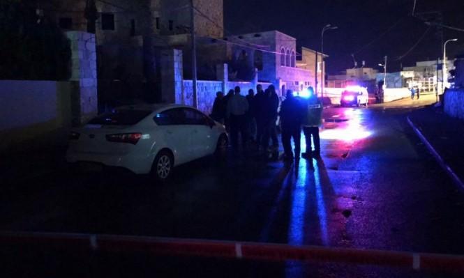 جديدة المكر: أمر حظر نشر حول جريمة قتل أبو الخير