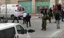 المتطرف مارزل يدعو لإعدام الجرحى الفلسطينيين