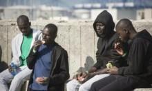 إسبانيا تحتجز مئات المهاجرين بالسجون